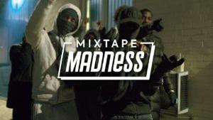 #3sup K3 X JTrizz – Stop Asking (Music Video) | @MixtapeMadness