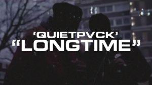 #410 BT x Rendo – Long Time [Official Instrumental] [Prod. Quietpvck]
