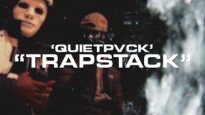 #410 TS – Trap Stack [Official Instrumental] [Prod. Quietpvck]