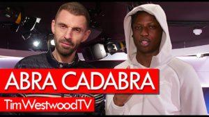 Abra Cadabra on LOL EP, Pop Smoke, Robbery, OFB, Brooklyn Drill – Westwood