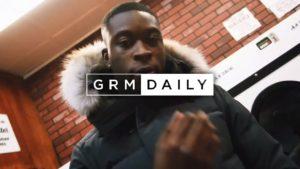 AfFromDaEast – Ghetto Luv [Music Video] | GRM Daily
