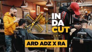 Ard Adz vs R.A – In Da Cut [S1:E4] | GRM Daily