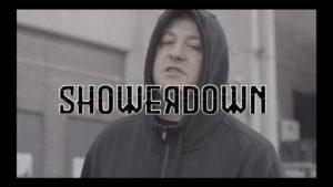 Aybe – Showerdown