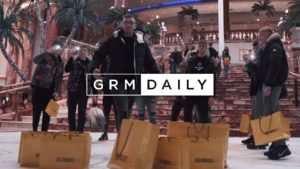 Binz – Mellow [Music Video] | GRM Daily