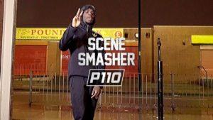BO – Scene Smasher | P110