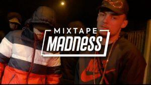 #C3 Rackz ft Kaynine – Stories  (Music Video) | @MixtapeMadness