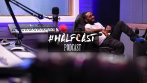 Can The UK Handle Artists Like Dave & Stormzy? || Halfcast Podcast