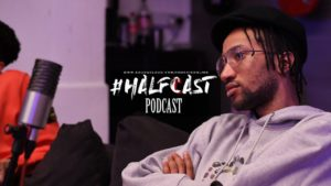 Can (White) Privilege Reduce Racism?? || Halfcast Podcast