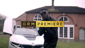 Carns Hill x S Loud – Receptionist [Music Video] | GRM Daily