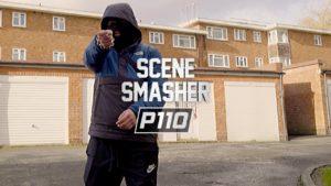 Cee Drilla – Scene Smasher | P110