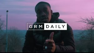 Chaos – Clarity (Intro) [Music Video] | GRM Daily