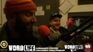 Craft-D & Press1 | Ujima Radio Interview | Don't Flop: One Of A Kind