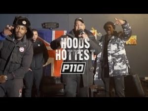 D Knowledge – Hoods Hottest (Season 2)   P110