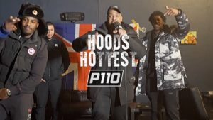 D Knowledge – Hoods Hottest (Season 2) | P110