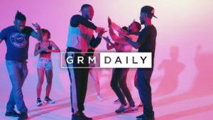 D2R TJ x F DON – Money Dance [Music Video] | GRM Daily