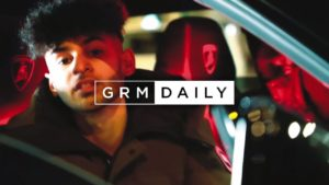 D8 – Sliding [Music Video] | GRM Daily