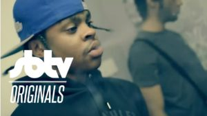 Dimzy (67) X The Streets   Surrounded [Music Video]: SBTV