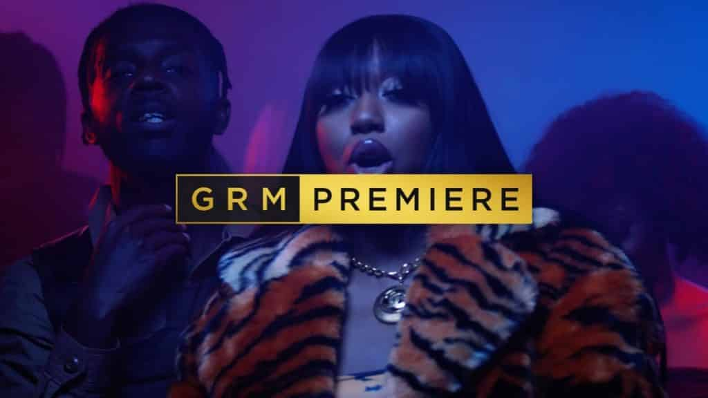 Don EE x Ms Banks – Wiggle It [Music Video] | GRM Daily