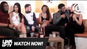 Dukesman – My Wifey (feat. El'Tee, Lance Prime, Jokshan) [Music Video] | Link Up TV