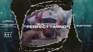 "*FREE* ""Perfect Timing"" – DaBaby x Drake x Jetson Type Beat   Quietpvck"
