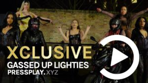 Gassed Up Lighties – Don't Get Me Mad (Music Video) | Pressplay