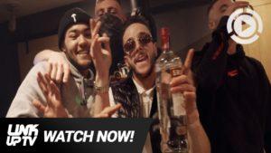 Grime Time Ft Phazeman – Sign [Music Video] | Link Up TV