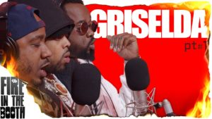 Griselda – Fire In The Booth