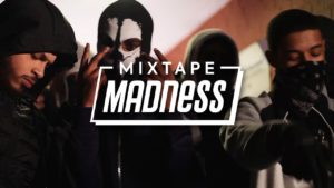#GTB  KayG x Slabz x Rx – No Hook (Music Video) | @MixtapeMadness