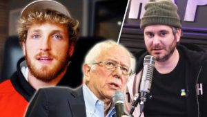 H3H3 Endorses Bernie Sanders, Logan Paul COMEBACK? Mike Majlak, FaZe Banks, Tfue