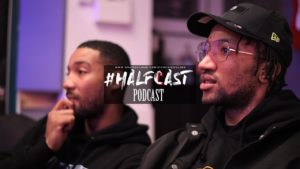 How Far Will You Go To Protect Your Girl??    Halfcast Podcast
