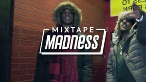 Hxxdz – Conversations Freestyle (Music Video)| @MixtapeMadness