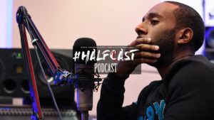 Is Valentines Day A Trap??? || Halfcast Podcast