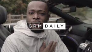 J  Amari – New Person [Music Video] | GRM Daily