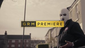 Jimmy – Somehow [Music Video]   GRM Daily
