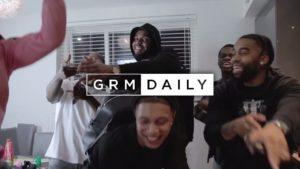 JR – Unbelievable Scenes [Music Video] | GRM Daily