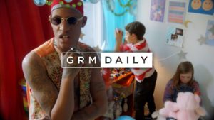 Just John X Dom Dias X NorthSideBenji – MINUTIA REDUX [Music Video] | GRM Daily