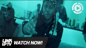 Kardo Packs – Nino Brown [Music Video] | Link Up TV
