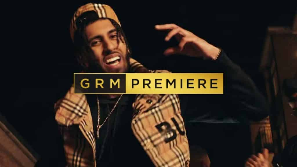 Koomz – Whole Life [Music Video] | GRM Daily
