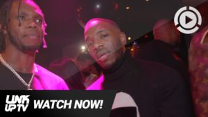 Krept & Konan x K-Trap x AJ Tracey & More @ A Jewellers Grand Opening (Hosted by Nada)