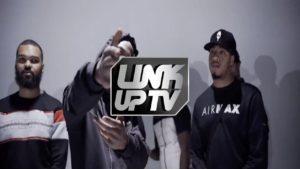 Kronic x G Eye x Chopz – Black Sheep [Music Video]   Link Up TV