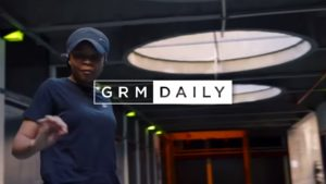 Kween Deekay – Hashtag (Wiley Flow freestyle) [Music Video] | GRM Daily