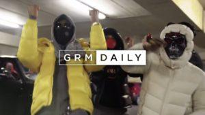 Ky Milly – Skrrrr [Music Video] | GRM Daily
