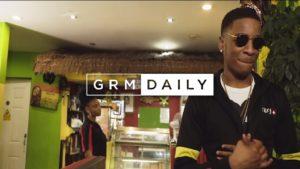 Luk Watsss – Dakota [Music Video] | GRM Daily