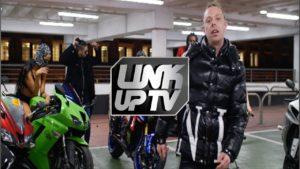 M Dot R – Bike [Music Video] | Link Up TV