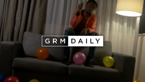 Makzz – ALL DAY [Music Video] | GRM Daily
