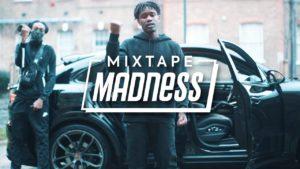 Maresz – PB4L (Music Video)   @MixtapeMadness