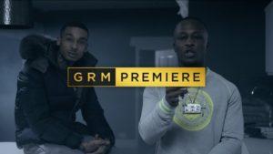 Muscle Gotti – Bossin Up [Music Video] | GRM Daily