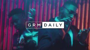 Nizzy ft. Big Tobz – Midnight (Remix) [Music Video] | GRM Daily