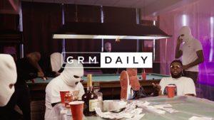 Os2Kl – TITN [Music Video]   GRM Daily