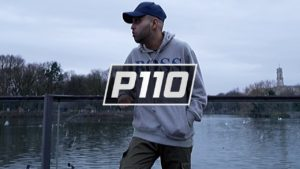 P110 – Kamnesia – Run My Own Line [Music Video]